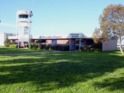 ANAC Airport