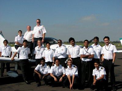 ANAC Cadet