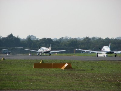 ANAC Fleet-Single Engine