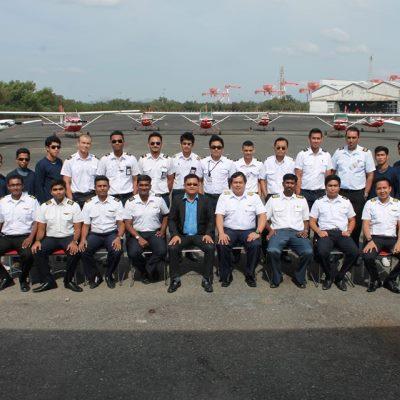 APG Cadet & Instructor