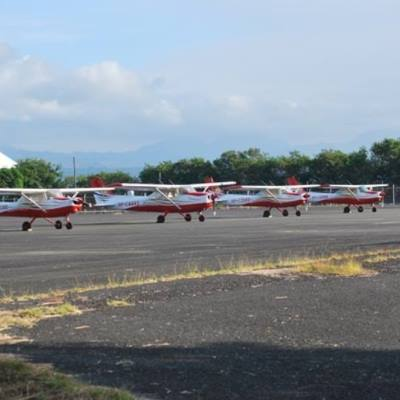 APG Fleet