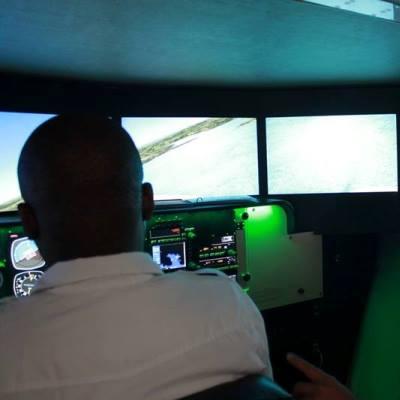 APG Simulator