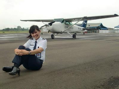 Aero Flyer Institute Cadet