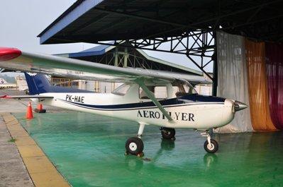 Aero Flyer Institute Fleet