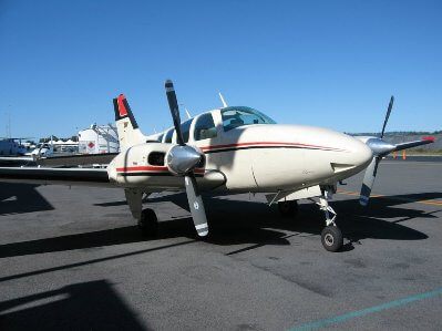 Air Gold Coast Multiengine Fleet