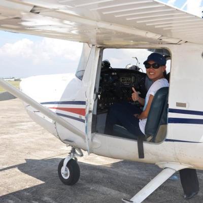 Airworks Aviation Academy Fleet