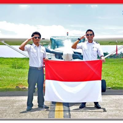 Airworks Aviation Academy Indonesia Cadet