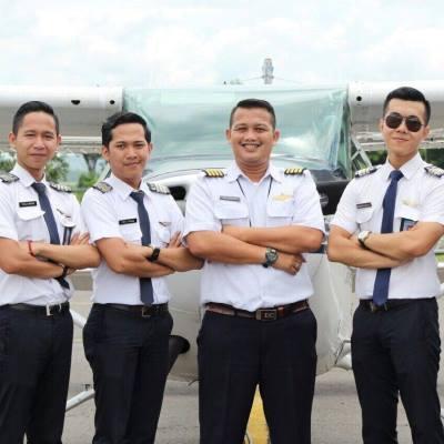 Alfa Flying Cadet2
