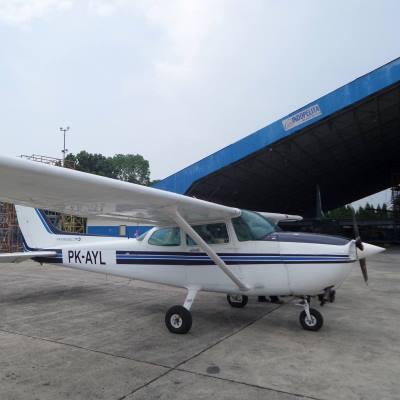 Alfa Flying Fleet