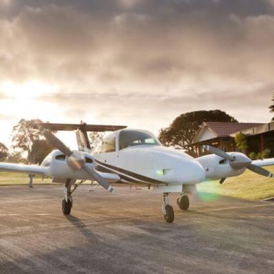 Ardmore Flying School Fleet