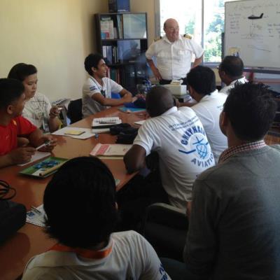 Cheynair Classroom