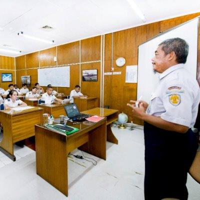Deraya Flying School Classroom