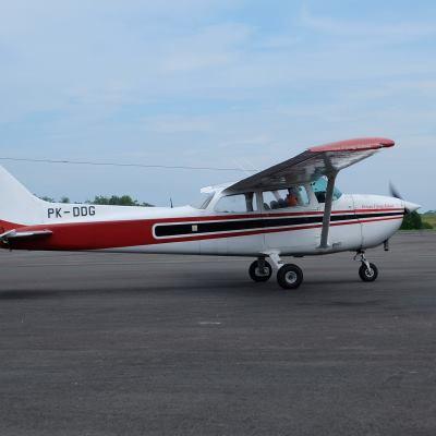 Deraya Flying School Fleet
