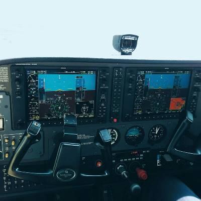 Deraya Flying School Simulator