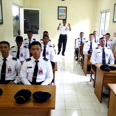 Dirgantara Pilot School Classroom