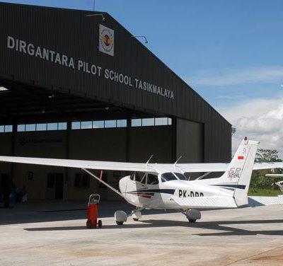 Dirgantara Pilot School Fleet
