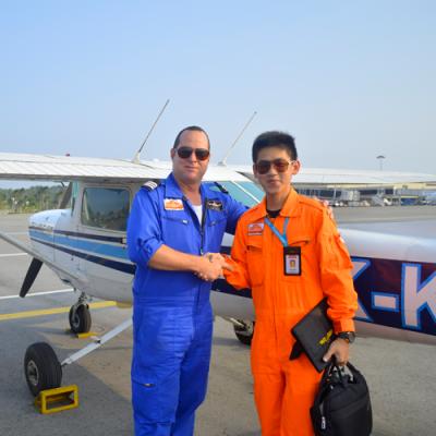 Flybest Flight Academy Cadet