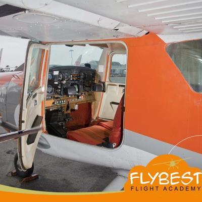 Flybest Flight Academy Fleet