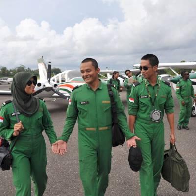 Genesa Flight Cadet