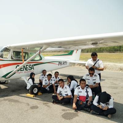 Genesa Flight Cadet2