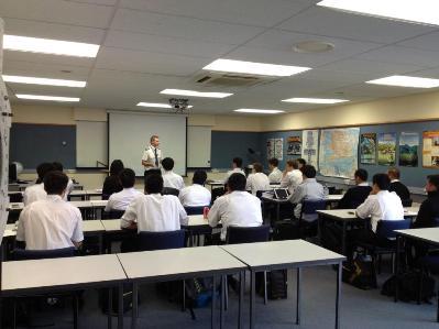 IAA NZ Classroom