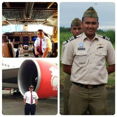 Nusa Flying School Cade
