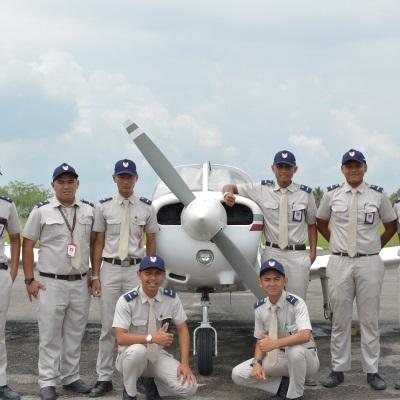 Perkasa Flight School Cadet
