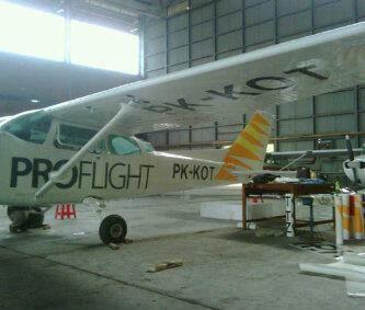Proflight Pilot Fleet