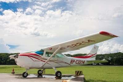 Royhle Flight Training Fleet